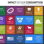 #impact of our : #Consumption / #Construction / #Transportation thx @visualisingdata