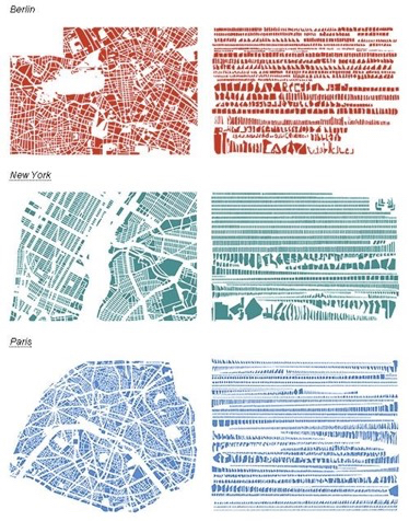 30 Beautiful Maps :  «  Visual Design and Composition Lessons »