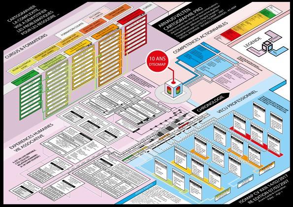 Le CV 3D à 10 ans … ISOMAP : Black Edition